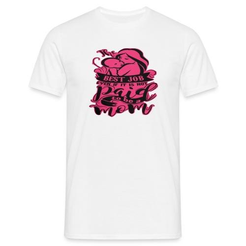 Ilovetobemom - Camiseta hombre