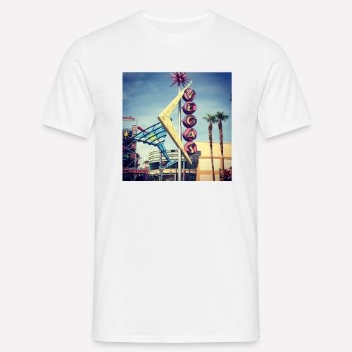 Viva Las Vegas! - Men's T-Shirt