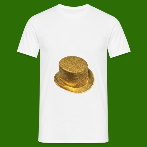 gold nus - Herre-T-shirt