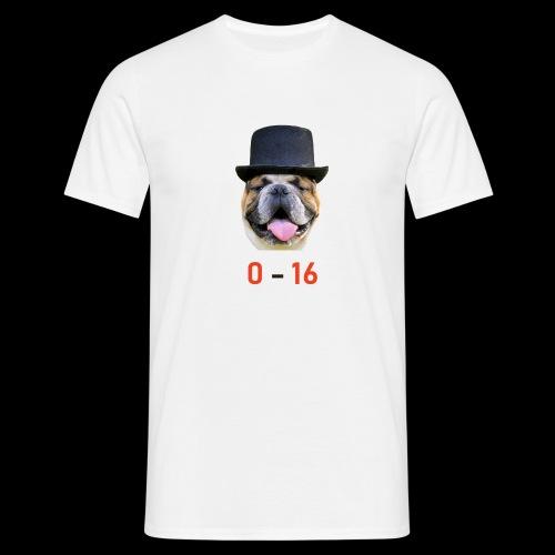 Cleveland Browns - Männer T-Shirt