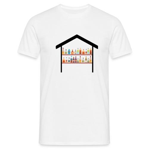 CocktailHouse 4 - Maglietta da uomo