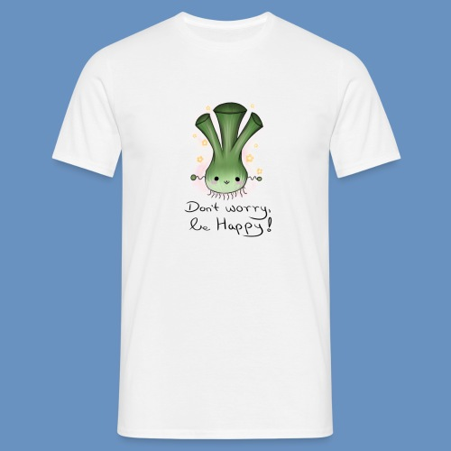 HappyOnion - Männer T-Shirt
