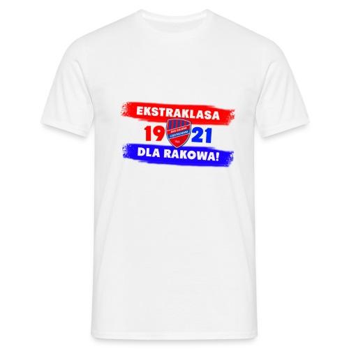 1921 Ekstraklasa dla Rakowa - Koszulka męska