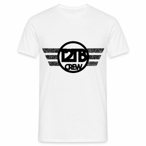 Official T2TB Logo - Männer T-Shirt
