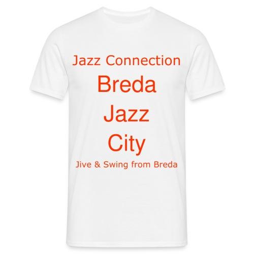 Breda-1 - Men's T-Shirt