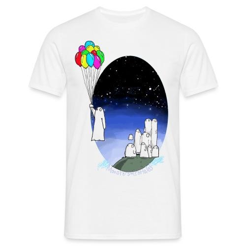 The Long Goodbye - Men's T-Shirt