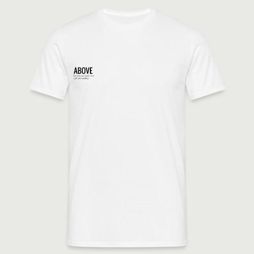 Basic logo t-shirt - Camiseta hombre