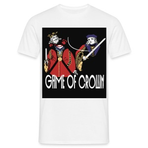 Game of Crown. - T-shirt Homme