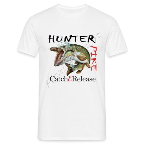 HUNTER PIKE - Koszulka męska