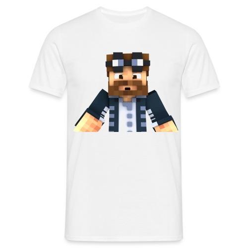 TitanHammer Soprendido - Camiseta hombre