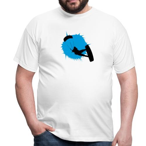 Kitesurf - Camiseta hombre