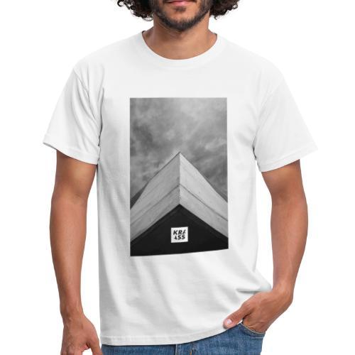 Sky is the limit - Männer T-Shirt