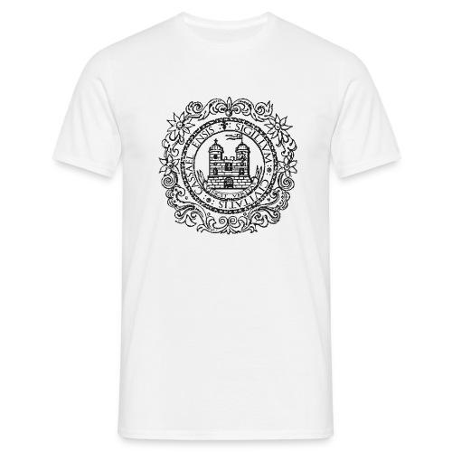 Cashel Of The Kings - Men's T-Shirt
