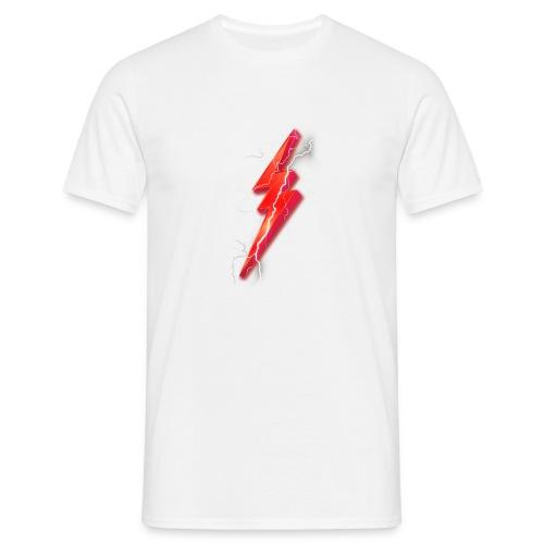 Flash2G Official Merch - Men's T-Shirt