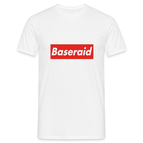 Base Raid - Men's T-Shirt