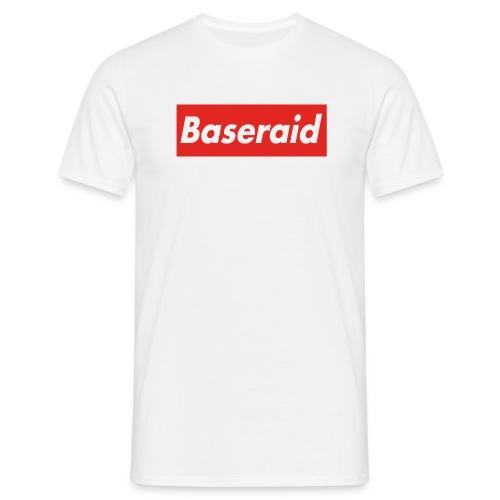 Base Raid - Men's T-Shirt