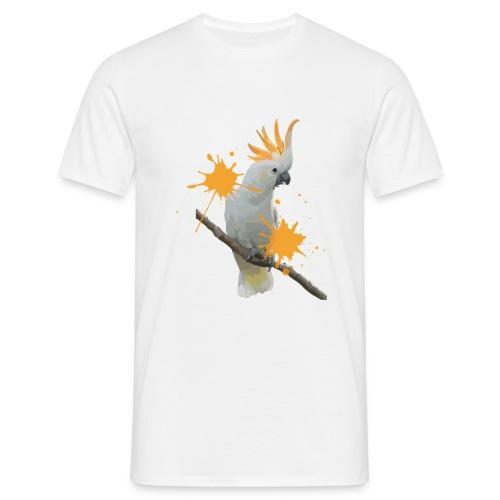 kakadu shirts 2018 - Männer T-Shirt