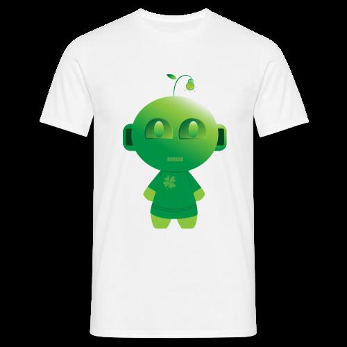 BOTE ècologie - T-shirt Homme