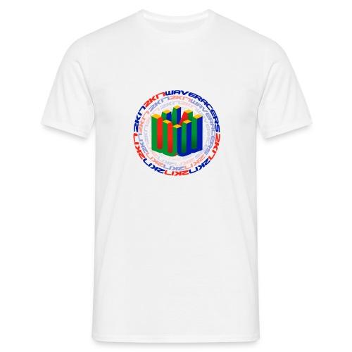 W64 - Männer T-Shirt