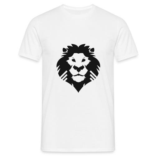 PM Logo - Men's T-Shirt