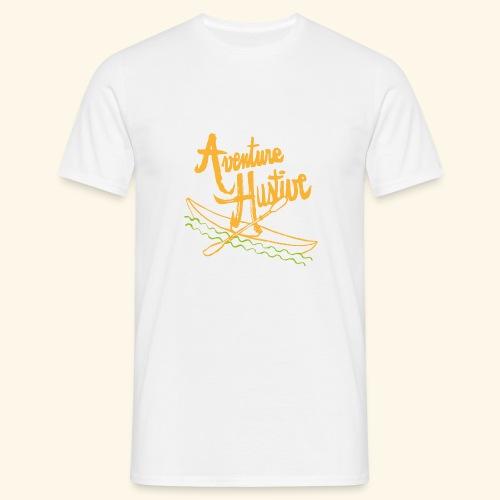 LogoTypo Kayak 04 - T-shirt Homme