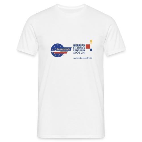 BBZEuropaschule - Männer T-Shirt