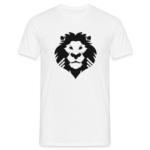 PM Logo - Men's T-Shirt