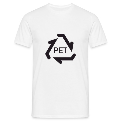 PET Merch - Männer T-Shirt