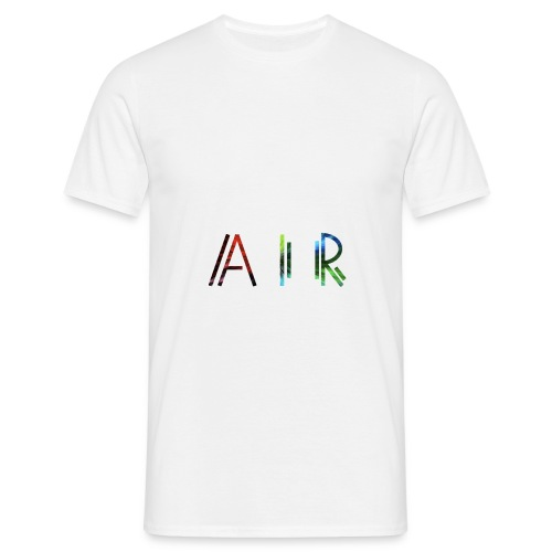 Air classic - intense dimension - T-shirt Homme