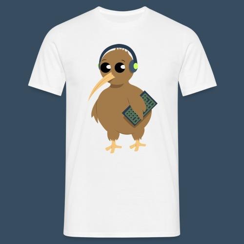 QIWEE Sans ombre - T-shirt Homme