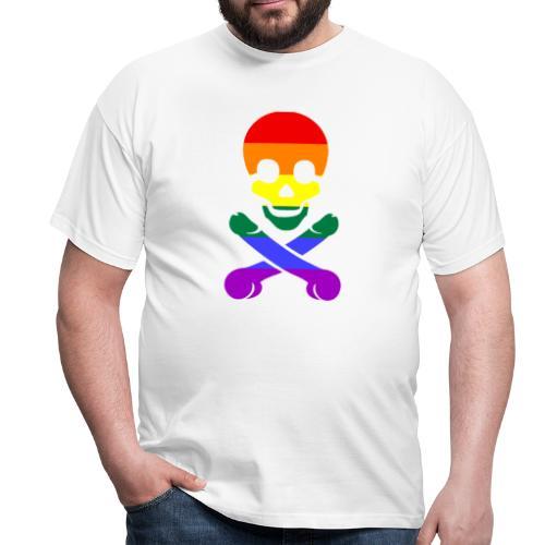 pimmelpirat - Männer T-Shirt