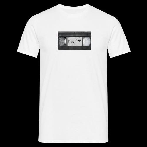 Vincent-VHS - Maglietta da uomo
