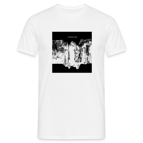 OTHER SIDE BLACK BOX - T-shirt Homme