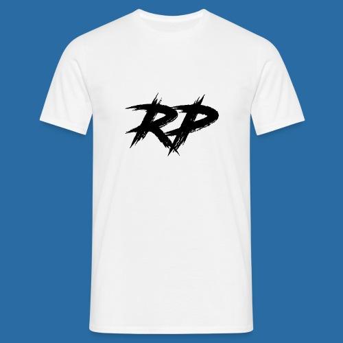 Rudy Palmer - T-skjorte for menn