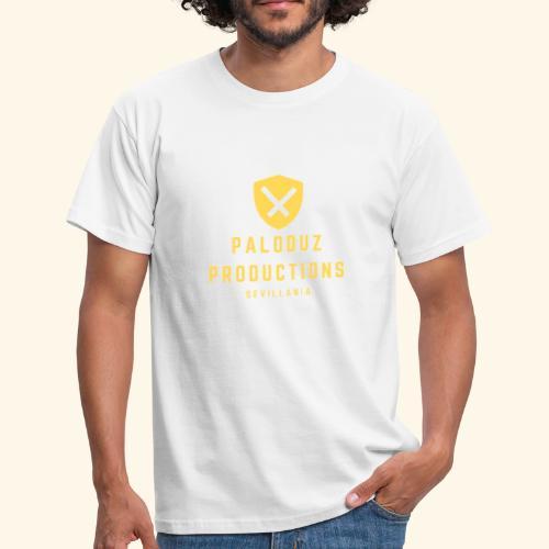 Paloduz TRANSPg - Camiseta hombre