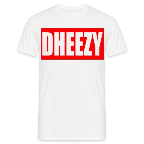 dheezyclothes - Men's T-Shirt