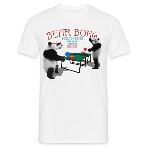 Bear Bong - Miesten t-paita