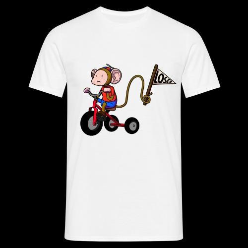 Loser Kid T-shirt - Men's T-Shirt
