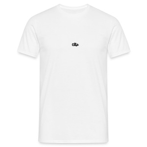 JSP Casual - Mannen T-shirt