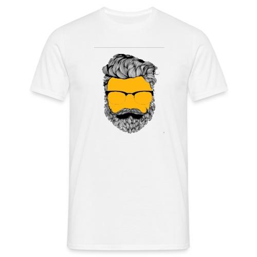 TheMikee Designs - Miesten t-paita