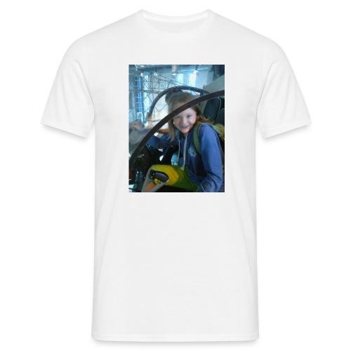 Cooles Guuurl - Männer T-Shirt