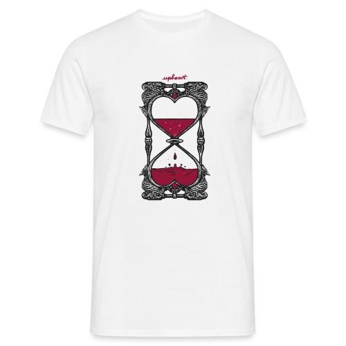 Heart to Heart - Männer T-Shirt