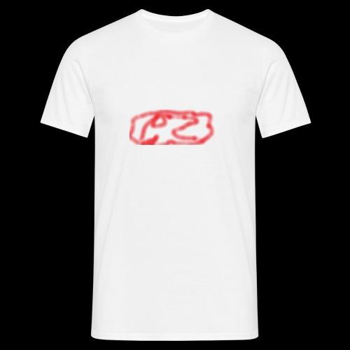 asem shurtts - Mannen T-shirt