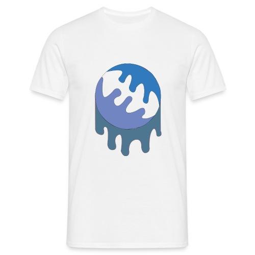 Slijmbal - Mannen T-shirt