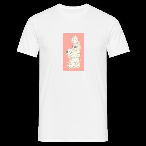 Doggos - Männer T-Shirt