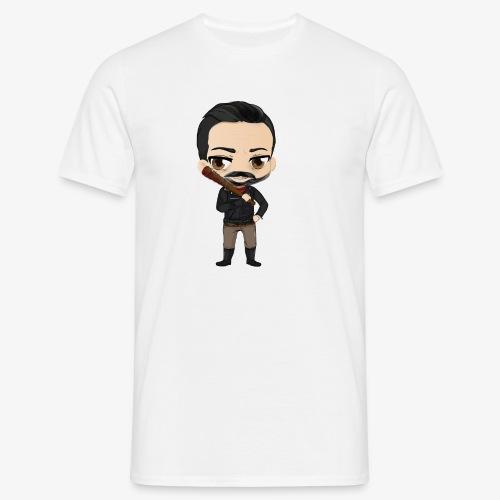 TWD00001 01 01 - Camiseta hombre