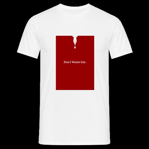 Red - Mannen T-shirt