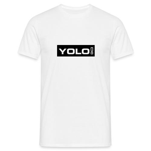 Yologoden - Männer T-Shirt