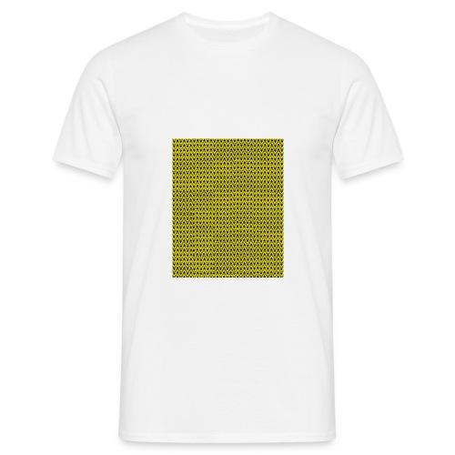 AFC GUNNERS AWAY 1991 - 1993 - Men's T-Shirt