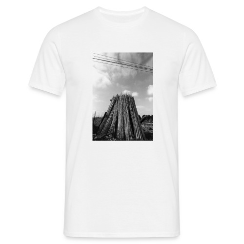 ENDANGERED - Camiseta hombre